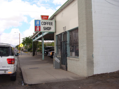 H&H Coffee Shop