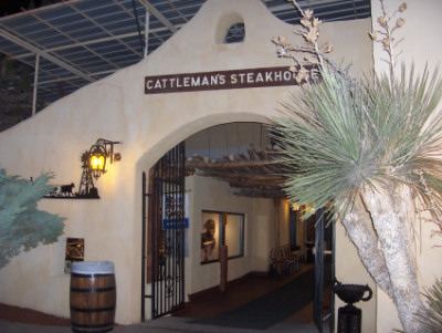 Cattleman's Steakhouse