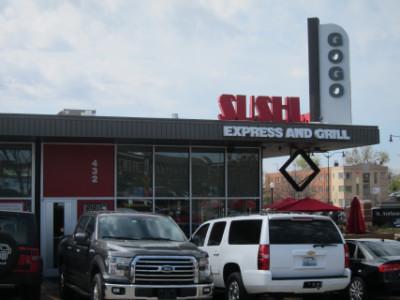Gogo Sushi Express