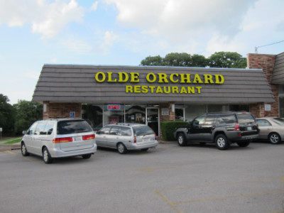 Olde Orchard