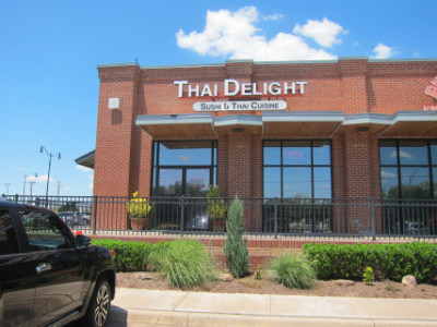 Thai Delight in Edmond