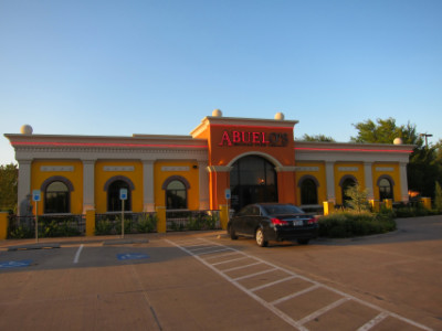 Abuelo's in north OKC