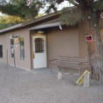 Chope's in La Mesa, NM