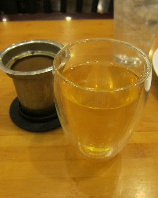 Churshe jasmine tea