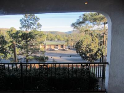 View of Ruidoso