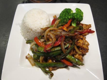 Good Chinese Food In Edmond Ok