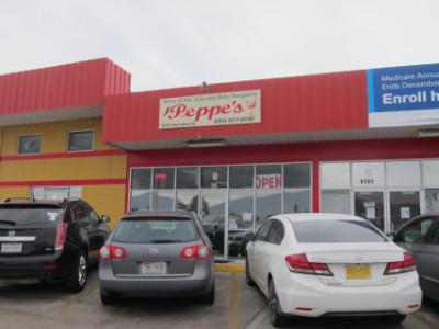 Peppe's Restaurant