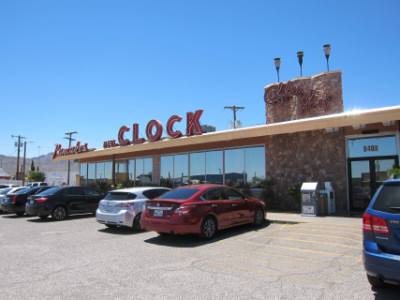 New Clock Restaurant