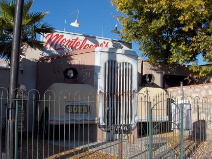 Monteleone's