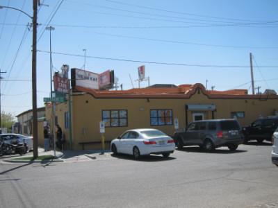 L & J Cafe
