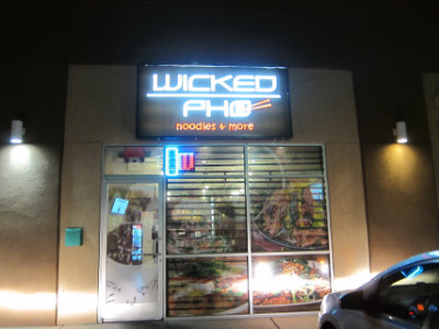Wicked Pho