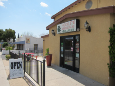Nopalito's is open after the pandemic