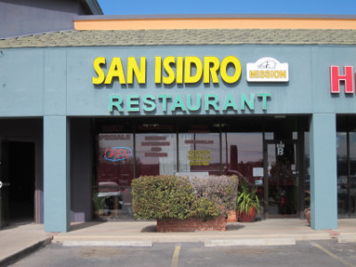 San Isidro Restaurant