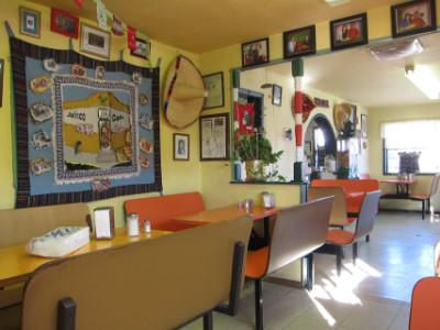 Jalisco's interior
