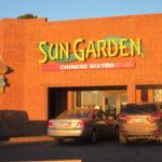 Sun Garden