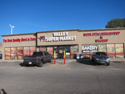 Valley Super Market