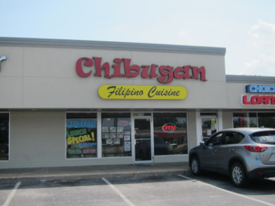 Chibugan