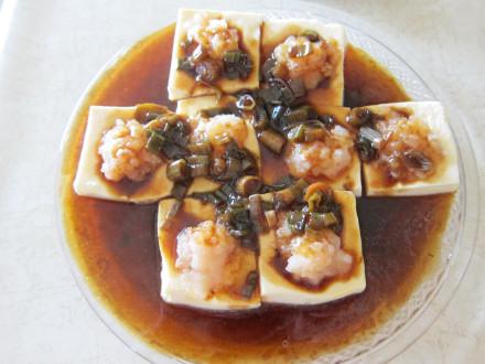 Hong Kong tofu