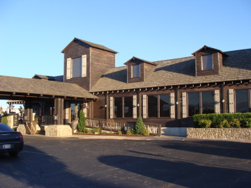 Ranch Steakhouse