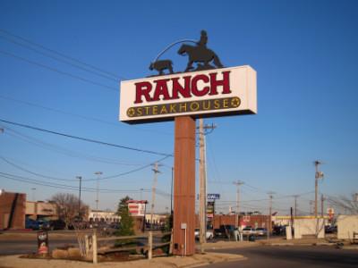 The Ranch Okc >> Ranch Steakhouse Oklahoma City Ok Steve S Food Blog