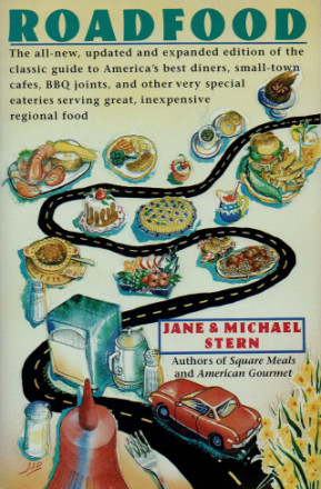 Roadfood 1992 Edition