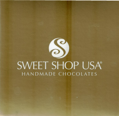 Sweet Shop box
