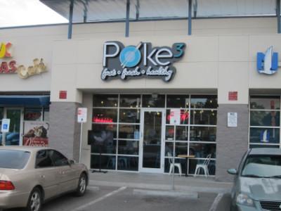 Poke3 on Resler