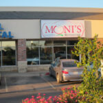 Moni's in OKC (but with and Edmond mailing address)