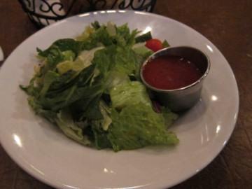 Moni's salad