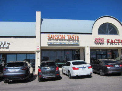 Saigon Taste
