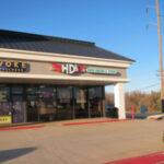 HD's Onion Burger