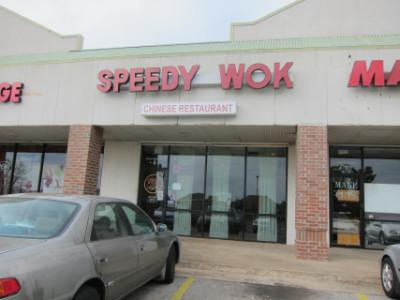 Speedy Wok